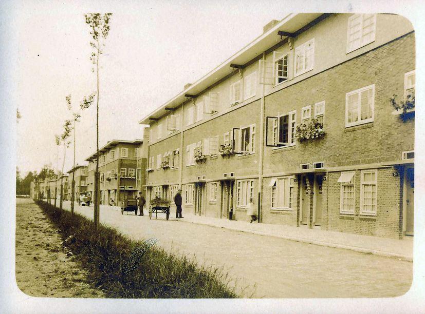 Foto's Opa Kisjes