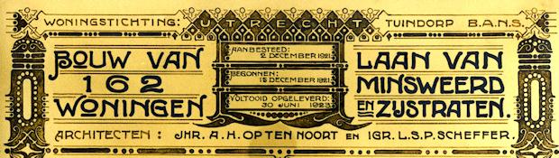 Bansbuurt historisch door Opa Kisjes